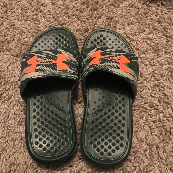 Under Armour Shoes   Boys Underarmour
